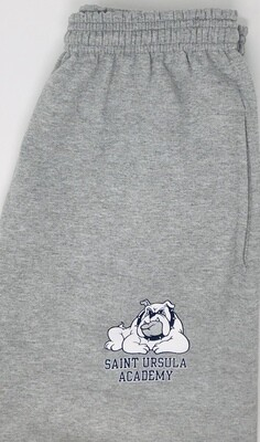 Sweatpants - Navy (Grey currently shown)