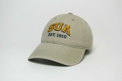 Hat - Khaki - SUA