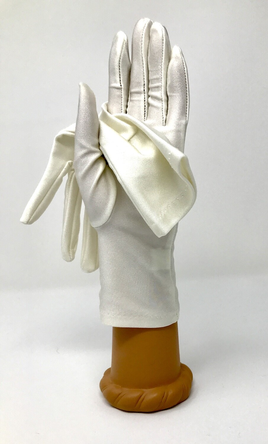 Graduation Gloves - Wrist Length