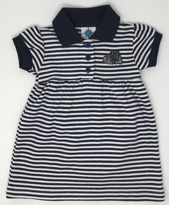 Infant -Toddler - Dress with Bloomers