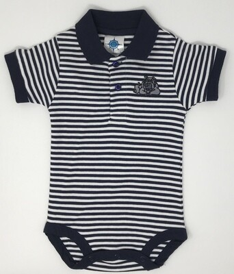 Infant Onesie - Short Sleeve Polo
