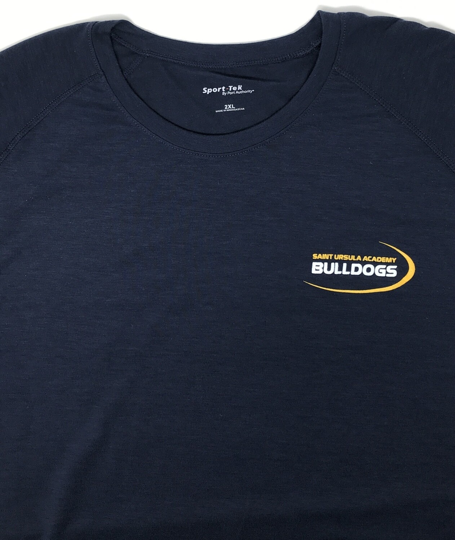 T-Shirt - Dri Fit - Left Chest Athletic Swoosh