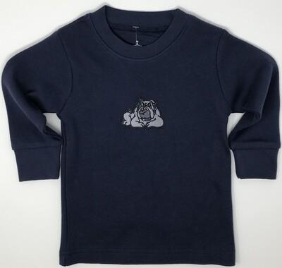 Toddler T-Shirt - Long Sleeve
