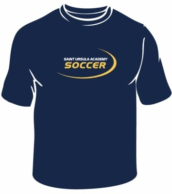 T-shirt-Summer Soccer Training