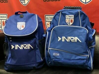 ASA Soccer Bag