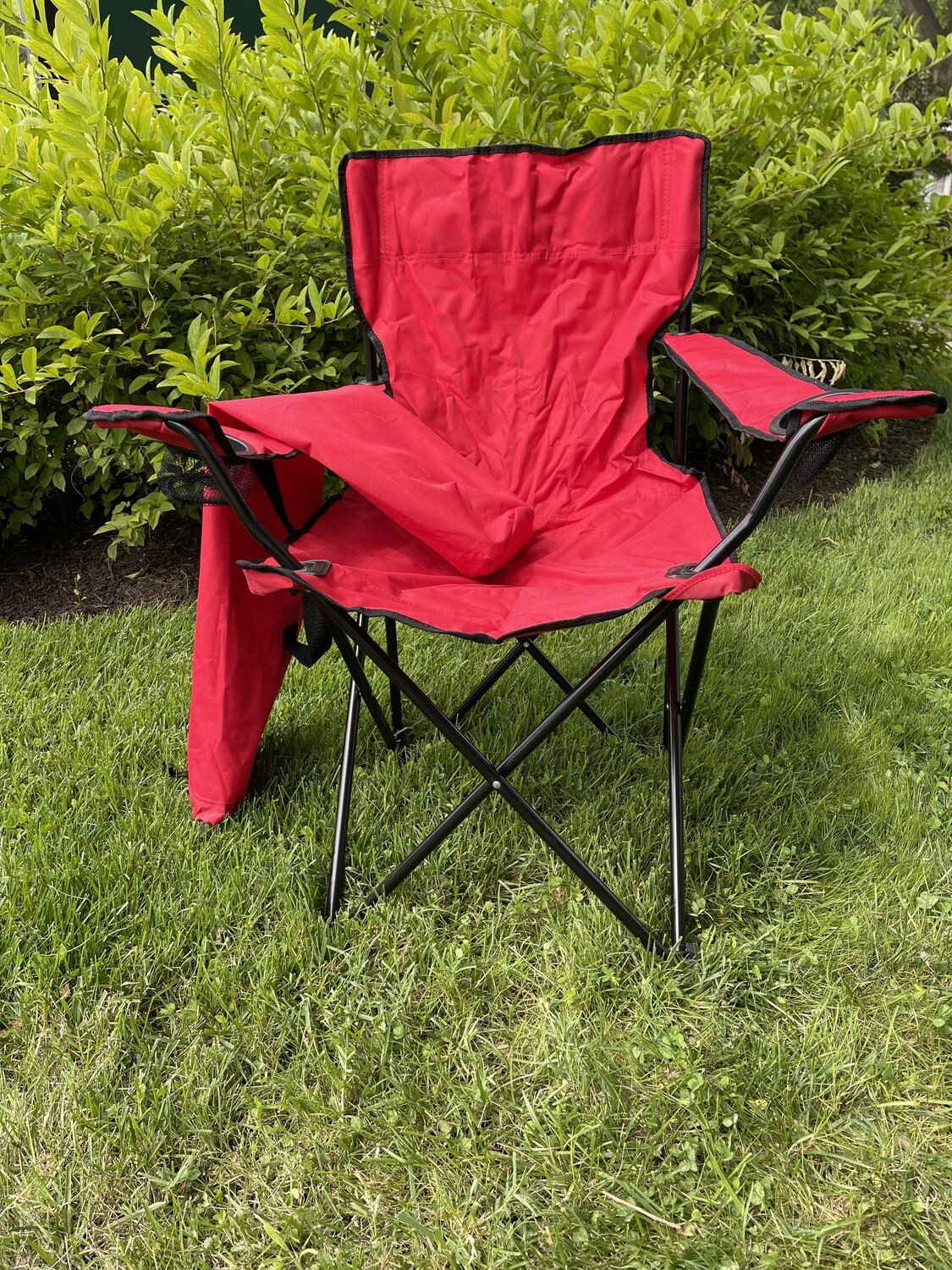 ASA Foldable Supporter Chair