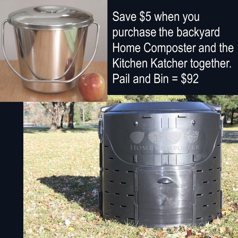 Pail & Bin Sale