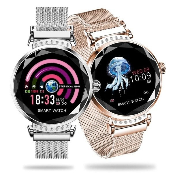 Women H2 Smartwatch