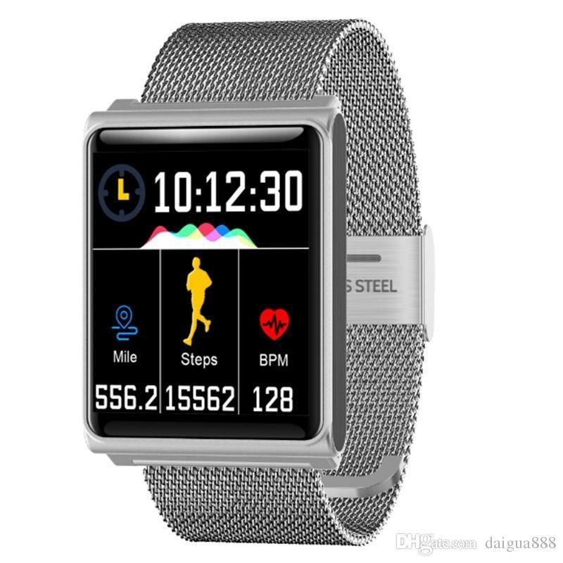 Fitness Smart Wristband