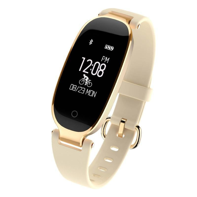 S3 Fashion Smart Watch