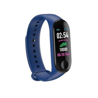 MI 3 Fitness Smartwatch