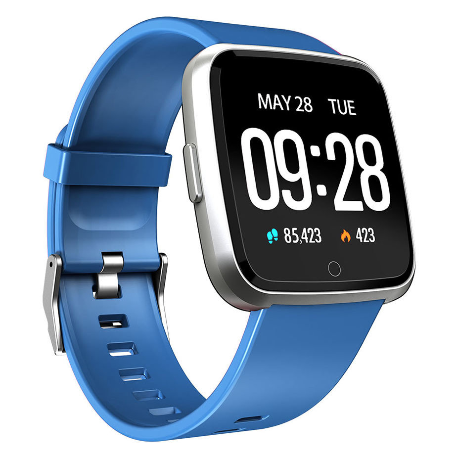 Y7 Fitness Smartwatch