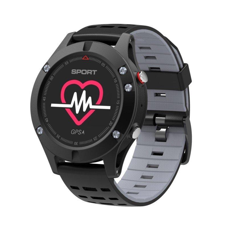 F5 GPS Smart Watch