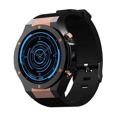 H2 Fitness 3G GPS Smartwatch