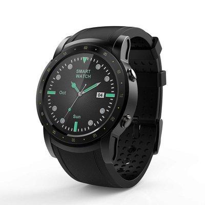 HW1  Fitness Smartwatch
