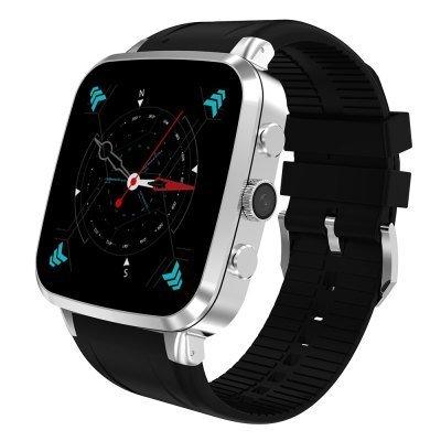 X4 Quad Fitness Smart Watch