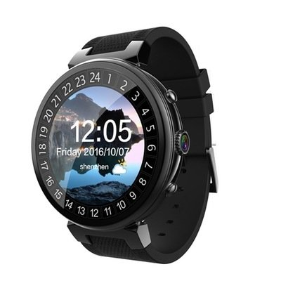 I6 2 Pro Fitness Smartwatch