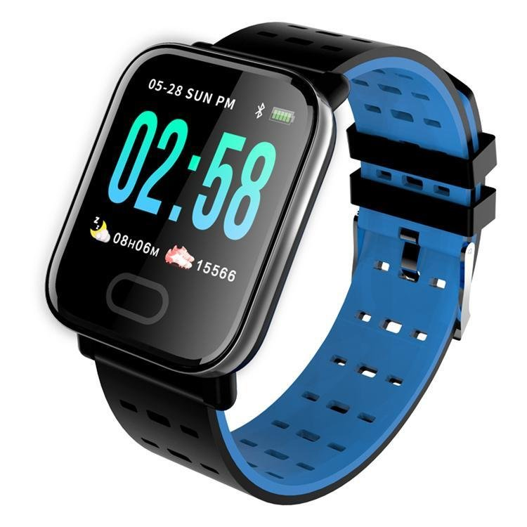 A6 Fitness Smartwatch
