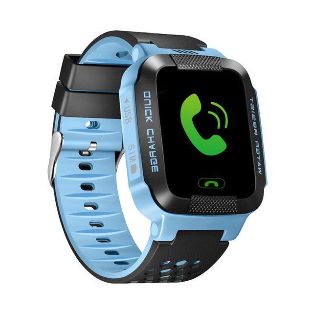 Kids Tracker Smartwatch