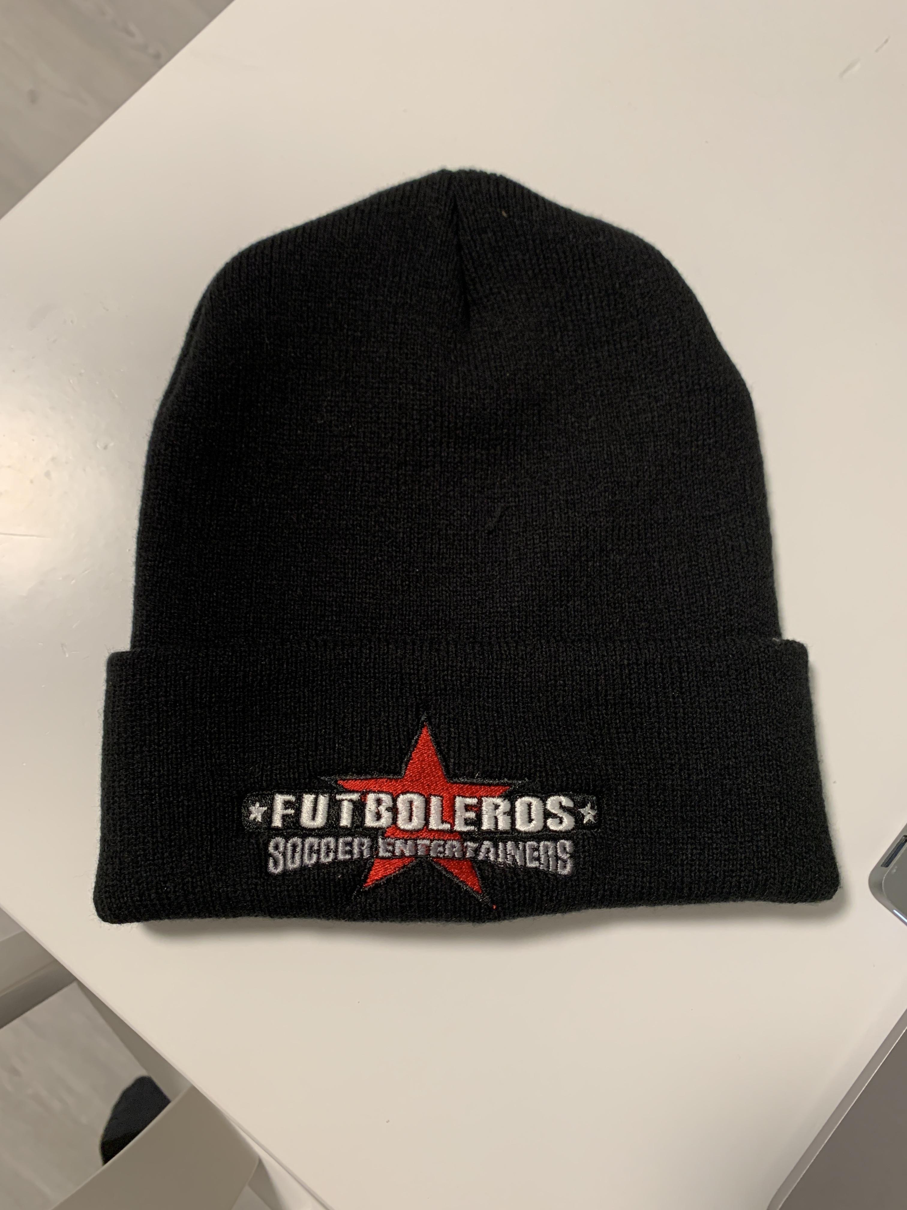 Futboleros Official Beanie Hat 0011