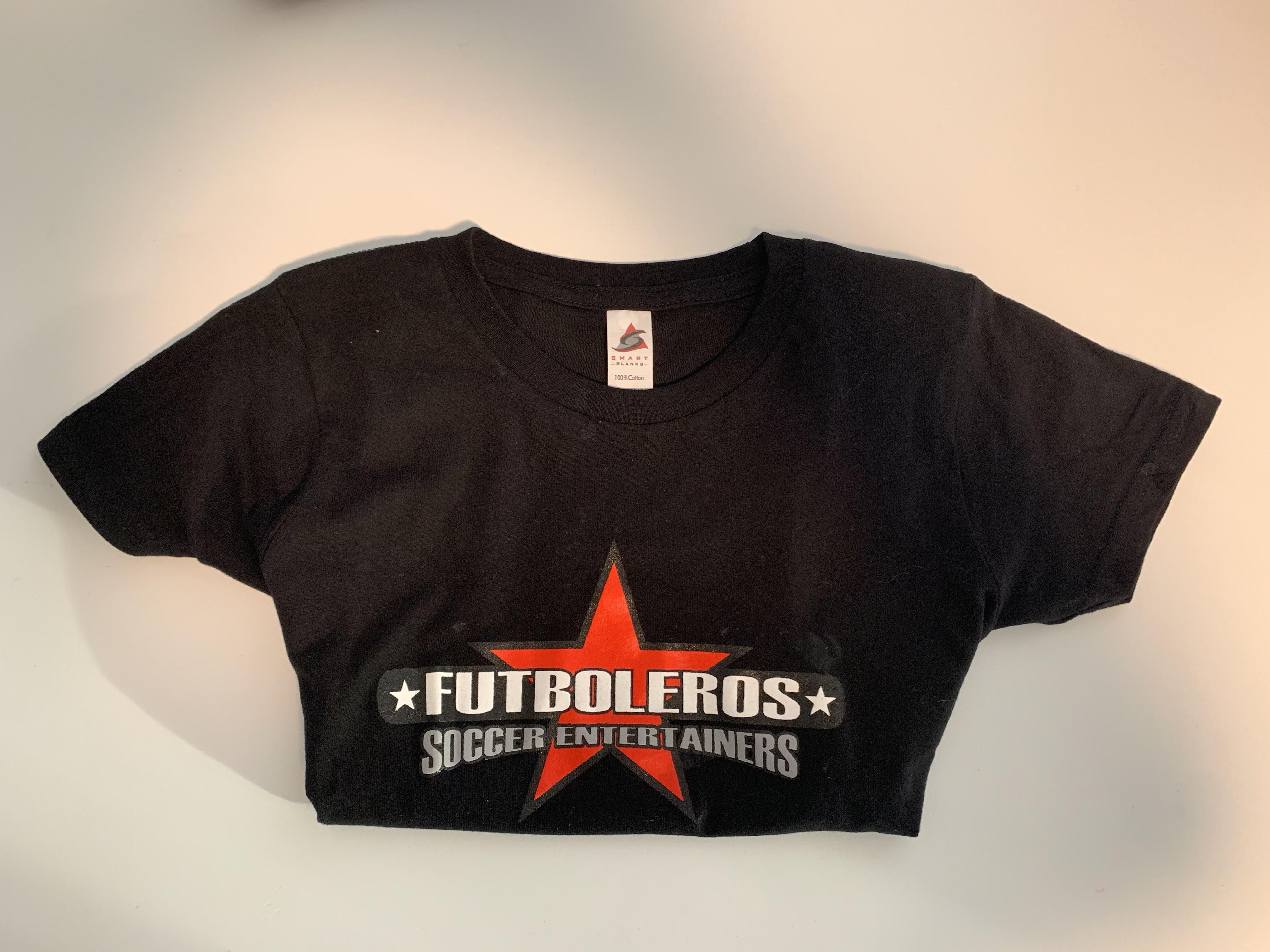 Futboleros Official T-Shirt 0013