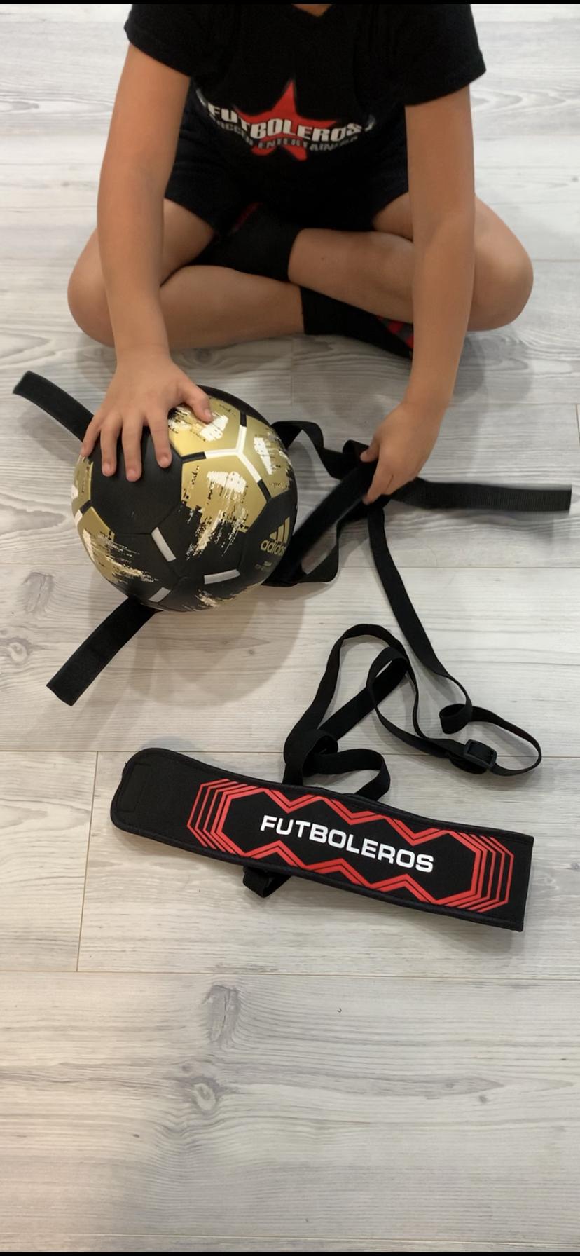"""Futboleros PK """"Perfect Kicker"""" - YELLOW"""
