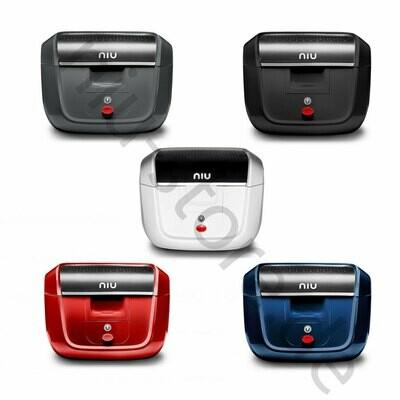 Topcase NIU 29l für alle NIU NQi-Modelle