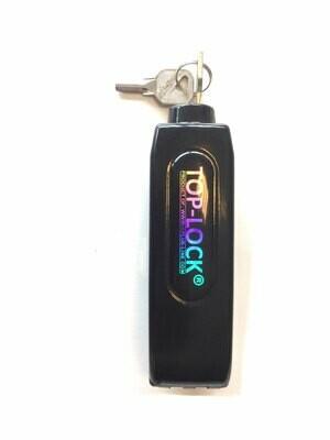 Griffschloss Top Lock Metall