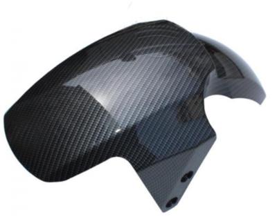 Kotflügel / Schutzblech im Carbon-Look für NIU NQi Serie