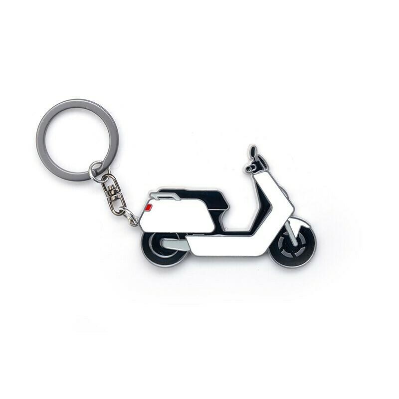 Schlüsselanhänger NQI Serie