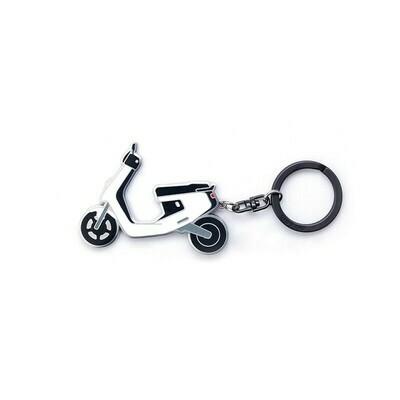 NIU Schlüsselanhänger MQI+ Serie