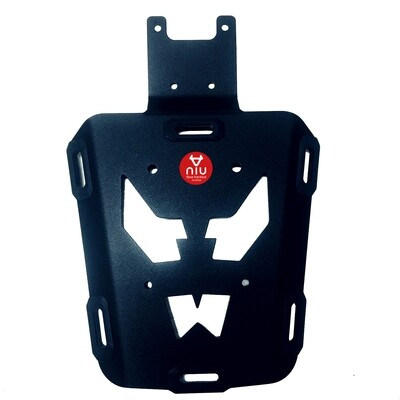 Style Gepäckträger für NIU NQI Serie