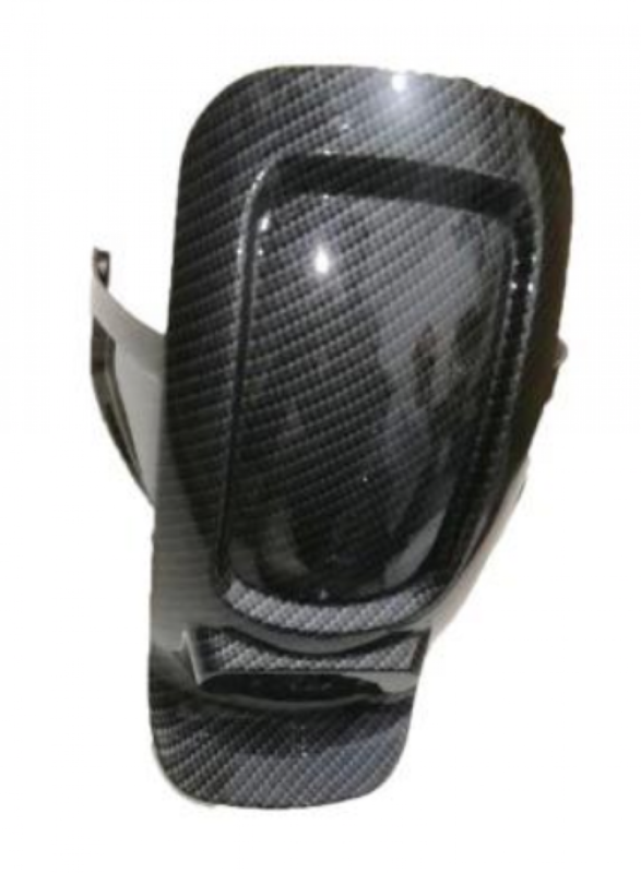 Kotflügel hinten im Carbon-Look für NIU NQi Serie