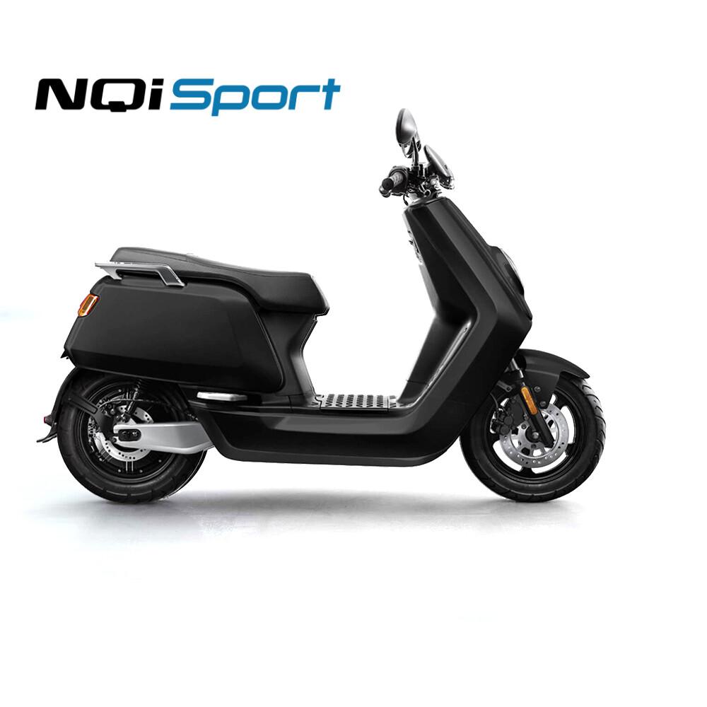 NIU NQI Sport | 150€ Cashback | Lieferung kostenlos*