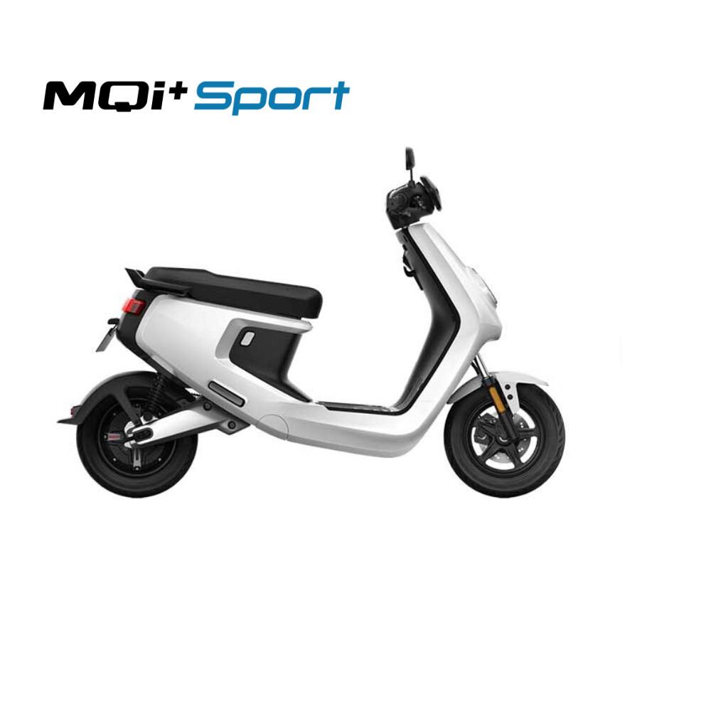 NIU MQI+ Sport