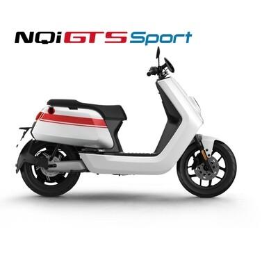 NIU NQI GTS Sport