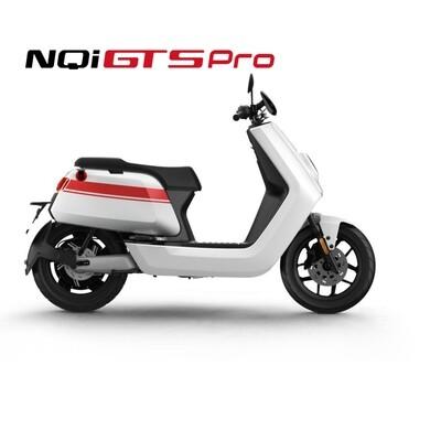 NIU NQI GTS Pro