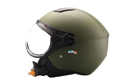 Jethelm Moda army green