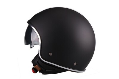 Jet-Helm Vito Special matt