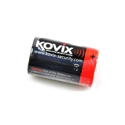 Li-Io Batterie für Kovix Top Lock