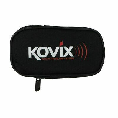 Kovix Top Lock Schlosstasche