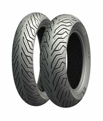 Michelin Reifen 90/90-12, 54S, TL, City Grip