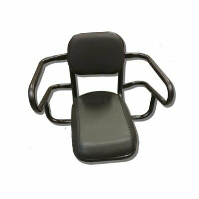 Kindersitz für NIU UQi GT
