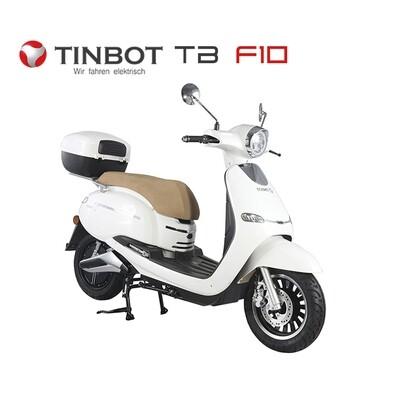 Tinbot TB F10 | 2 Akku Edition
