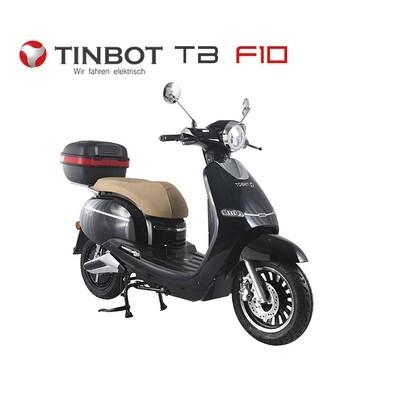 Tinbot TB F10 schwarz