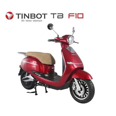 Tinbot TB F10 metallic rot