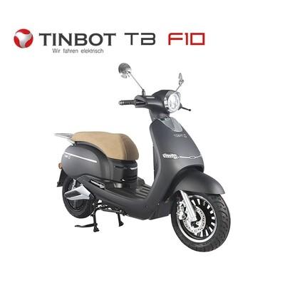 Tinbot TB F10 grau matt