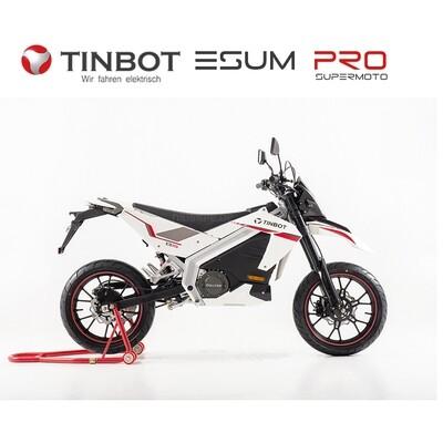 Tinbot Esum Pro Supermoto