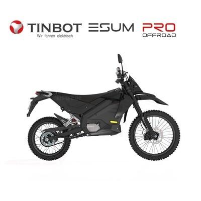 Tinbot Esum Pro Offroad