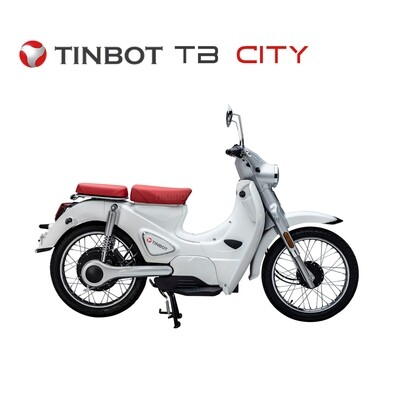 Tinbot TB-City 20